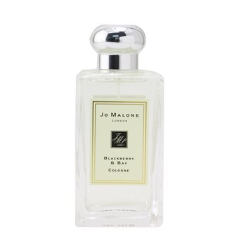 Jo MaloneBlackberry & Bay Cologne Spray (Originally Without Box) 100ml/3.4oz
