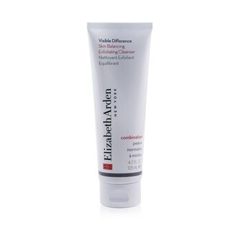 Elizabeth Arden پ�ک���ی ک���� � ��ی� ����� Visible Difference (پ��� �����)  125ml/4.2oz
