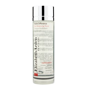Elizabeth ArdenVisible Difference Skin Balancing Toner (Combination Skin) 200ml/6.8oz