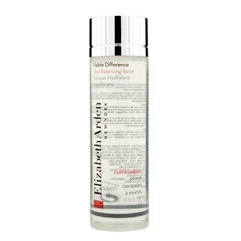 Elizabeth Arden Visible Difference Skin Balancing Toner (Combination Skin) 200ml/6.8oz