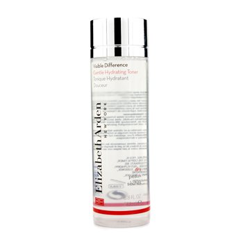 Elizabeth ArdenT�nico Visible Difference Gentle Hydrating Toner (Dry Skin) 200ml/6.8oz