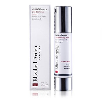 Elizabeth ArdenVisible Difference Skin Loci�n Balance (Piel Mixta) 50ml/1.7oz