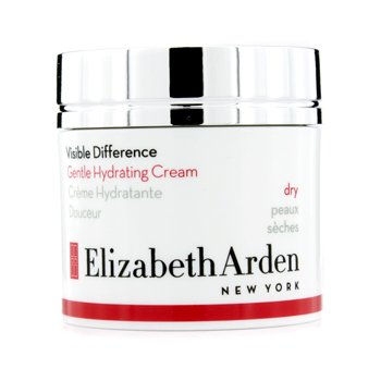 Elizabeth ArdenCreme Visible Difference Gentle Hydrating Cream (Pele seca) 50ml/1.7oz