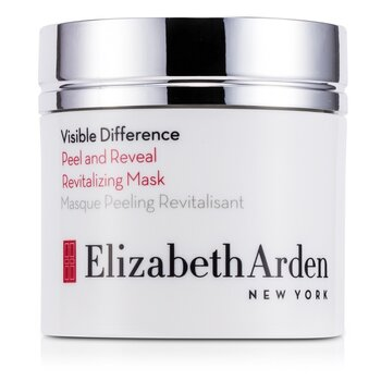Elizabeth ArdenVisible Difference Peel & Reveal Mascarilla Revitalizante 50ml/1.7oz