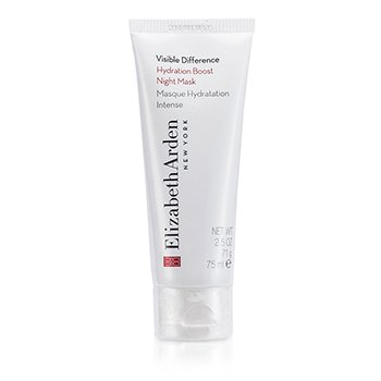 Elizabeth ArdenVisible Difference Mascarilla Estimulante Hidratante Noche 75ml/2.5oz