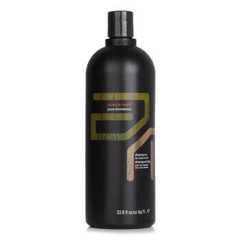 AvedaMen Pure-Formance Shampoo (For Scalp and Hair) 1000ml/33.8oz