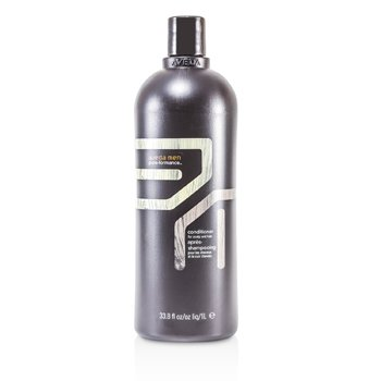AvedaMen Pure-Formance Conditioner (For Scalp and Hair) 1000ml/33.8oz