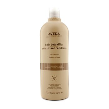 AvedaHair Detoxifier Shampoo (Salon Size) 1000ml/33.8oz