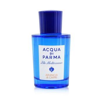 Acqua Di Parma Blu Mediterraneo Arancia Di Capri Туалетная Вода Спрей 75ml/2.5oz