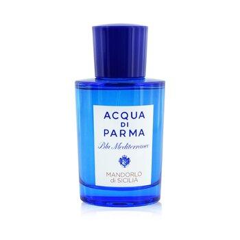 Acqua Di Parma Blu Mediterraneo Mandorlo Di Sicilia Туалетная Вода Спрей 75ml/2.5oz