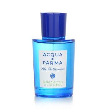 Acqua Di ParmaBlu Mediterraneo Bergamotto Di Calabria Agua de Colonia Vap. 75ml/2.5oz