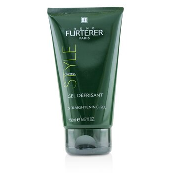 Rene FurtererVegetal Style Control Straightening Gel 150ml/5.07oz
