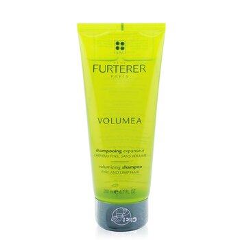 Rene Furterer Volumea Volumizing Shampoo (For Fine and Limp Hair)  200ml/6.76oz