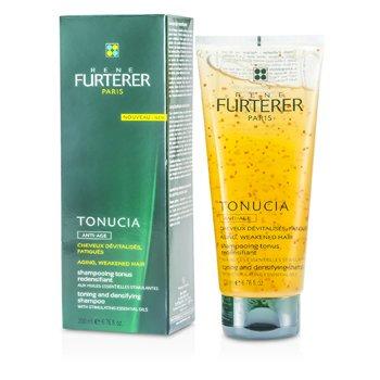 Rene FurtererTonucia Toning And Densifying Shampoo (For Aging, Weakened Hair) 200ml/6.76oz