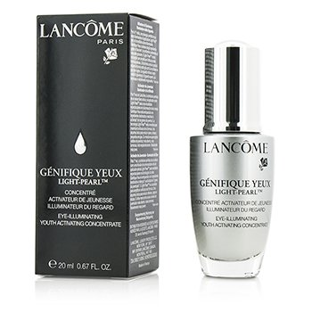 LancomeGenifique Yeux Light-Pearl Eye-Illuminating Youth Activating (Made in France) 20ml/0.67oz