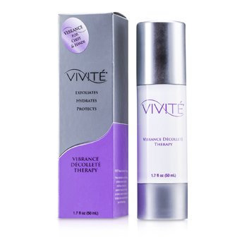 Vibrance Decollete Therapy Vivite Vibrance Decollete Therapy 50ml/1.7oz