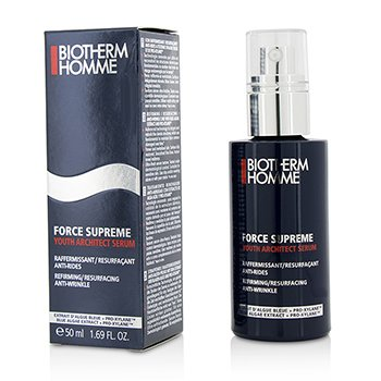 BiothermHomme Force Supreme Youth Architect Serum 50ml/1.69oz