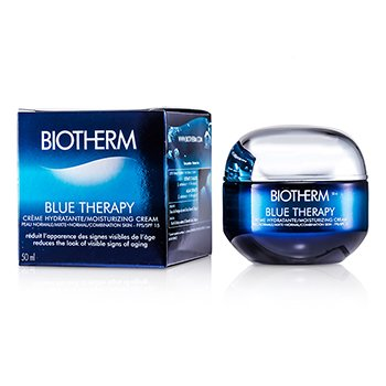 BiothermBlue Therapy Krem SPF 15 (Normal ve Karma Ciltler) 50ml/1.69oz