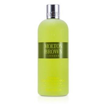 Molton Brown Plum-Kadu Glossing Shampoo (For Dull-Looking Hair)  300ml/1oz