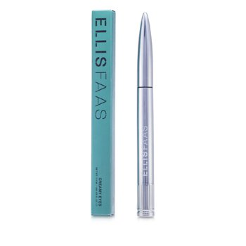 Ellis FaasColor de Ojos Cremoso - # E115 (Purple) 2.5ml/0.085oz