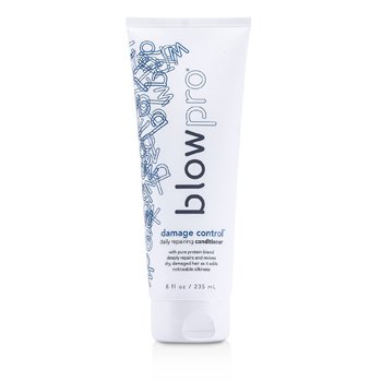 BlowPro Damage Control Daily Repairing Conditioner 235ml/8oz