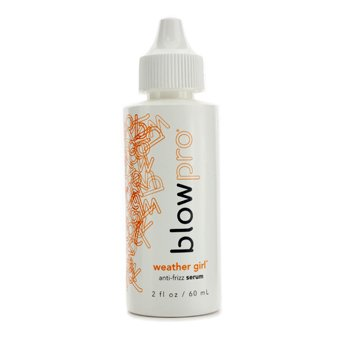 BlowPro Weather Girl Anti-Frizz Serum  60ml/2oz