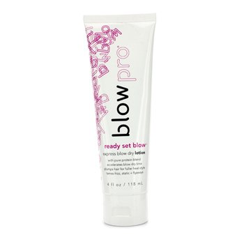 BlowPro Ready Set Blow Express Blow Dry Lotion  118ml/4oz