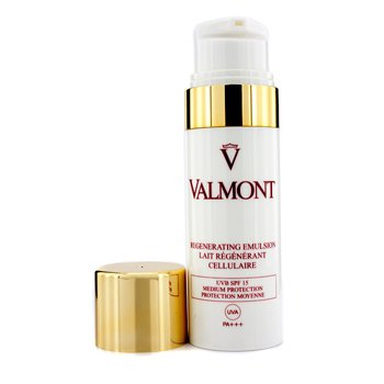 ValmontSun Cellular Solution Regenerating Emulsion SPF 15 100ml/3.3oz