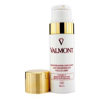 Valmont Sun Cellular Solution Regenerating Emulsion SPF 15  100ml/3.3oz