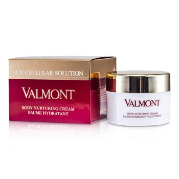 ValmontSun Cellular Solution Crema Nutriente Corporal 200ml/7oz