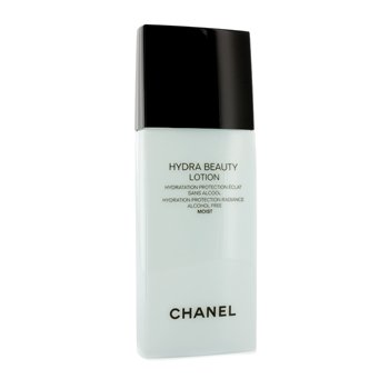 CHANEL Hydra Beauty Lotion Hydration Protection Radiance (Alcohol Free) - Moist 150ml/5oz