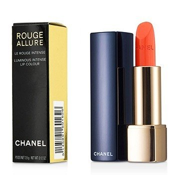 Chanel Rouge Allure ������� ����������� ������ ������ - # 96 Excentrique 3.5g/0.12oz