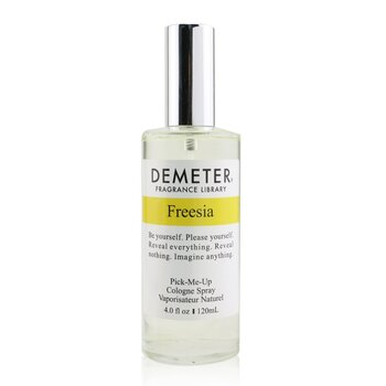 DemeterFreesia Cologne Spray 120ml/4oz