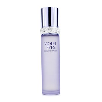 Elizabeth Taylor Violet Eyes Eau De Parfum Spray  100ml/3.3oz