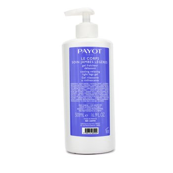 PayotLe Corps Cooling Relaxing Light Legs Gel (Salon Size) 500ml/16.9oz