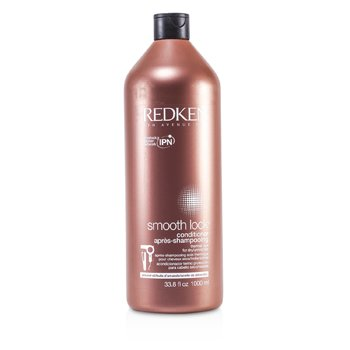 RedkenSmooth Lock Conditioner (For Dry and Unruly Hair) 1000ml/33.8oz