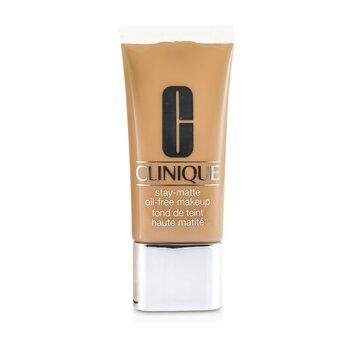 Clinique Maquillaje Mate Sin Aceite - # 14 Vanilla (MF-G)  30ml/1oz