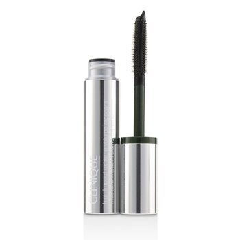 CliniqueHigh Impact Extreme Volume Mascara - # 01 Extreme Black 10ml/0.4oz