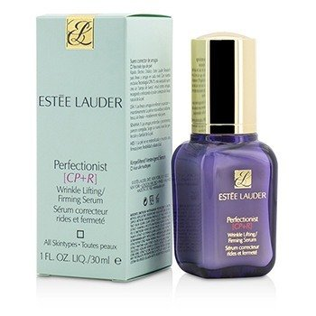 Estee LauderPerfectionist [CP+R] Wrinkle Lifting/Firming Serum (For All Skin Types) 30ml/1oz