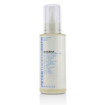 Peter Thomas Roth AHA/BHA Gel Blanqueador Anti acn�  100ml/3.4oz