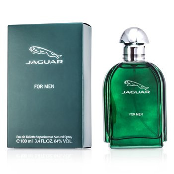 Jaguar Eau De Toilette Spray  100ml/3.4oz