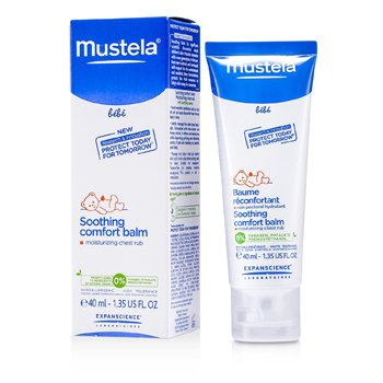 Mustela Soothing Comfort Balm 40ml/1.3oz