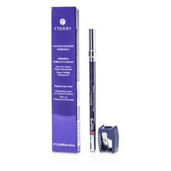 By Terry Crayon Levres Terrbly Perfect Lip Liner – # 1 Perfect Nude 1.2g/0.04oz