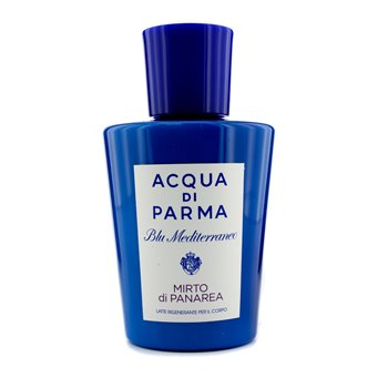 Acqua Di Parma Blu Mediterraneo Mirto Di Panarea Regenerating Body Lotion  200ml/6.7oz