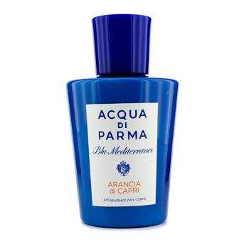 Acqua Di Parma Blu Mediterraneo Arancia Di Capri Relaxing Body Lotion 200ml/6.7oz