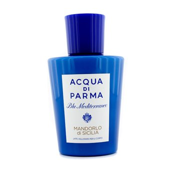 Acqua Di Parma Blu Mediterraneo Mandorlo Di Sicilia Pampering Body Lotion  200ml/6.7oz