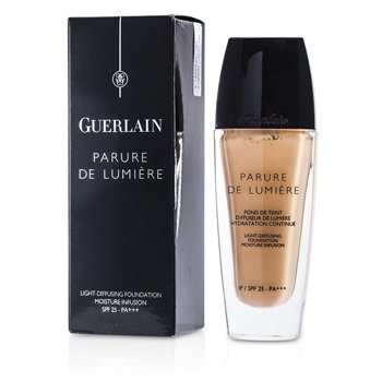 GuerlainParure De Lumiere Light Diffusing Base Maquillaje Fluida SPF 2530ml/1oz