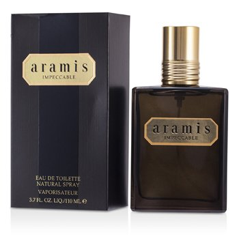 Aramis Impeccable EDT Spray 110ml/3.7oz  men
