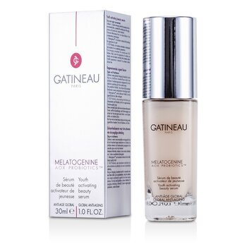 GatineauMelatogenine AOX Probiotics Youth Activating Beauty Serum 30ml/1oz