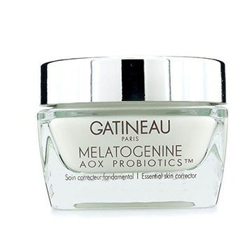 GatineauMelatogenine AOX Probiotics Essential Skin Corrector 50ml/1.6oz